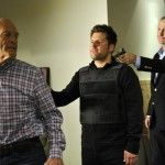 Not a Mexican Standoff. Psych Season 7 Preview and Best Moments