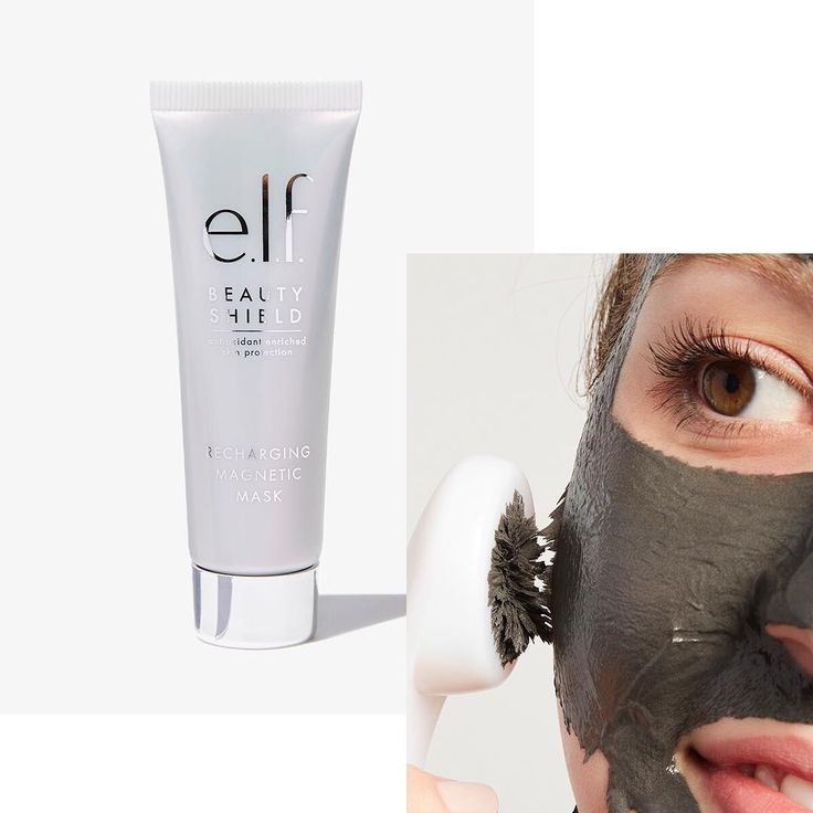 Is our Magnetic Mask your go-to when you skin needs a little TLC? Now, you never have to worry about running out because the NEW Beauty Shield Magnetic Mask Refill ($14) is here! Stock up on all the antioxidants by heading to elfcosmetics.com or an e.l.f. to shop!  .  .  .  #skincare #chill #sunday #sundayfunday #treatyourself #metime #selfcare #selflove #loveyourself #crueltyfree #glam #beauty  #crueltyfree