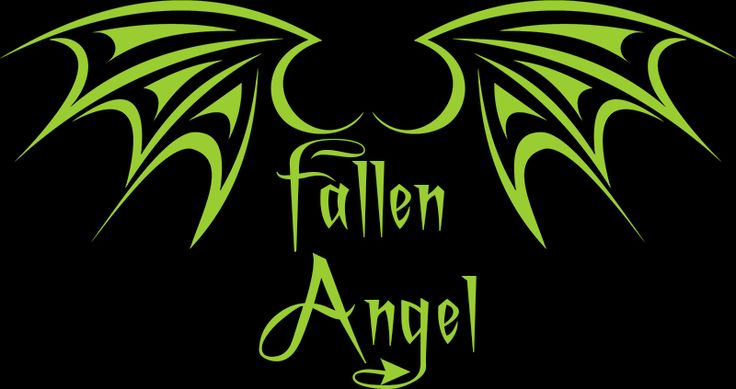 Fallen Angel (Cyber Green) 2014 Collection  -  © stampfactor.com