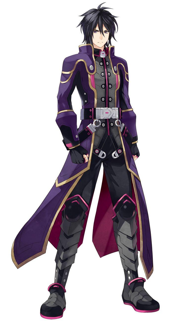 Character Design Definition : Fairy fencer f apollones art by tsunako zerochan