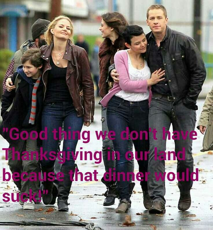 I love Prince Charming ABC Once Upon A Time! He said this quote! Hilarious!