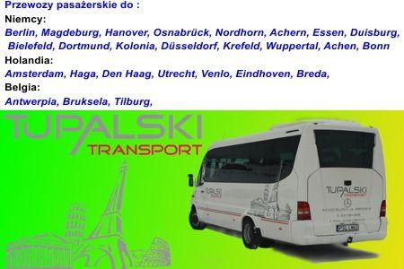 Tupalski Transport przewóz osób oraz przesyłek http://ecpb.pl/company/tupalski-transport/#company-tabs-page