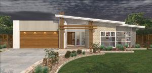 House Plan - David Reid Homes - Margaret 5 bedrooms, 2 bath, 274m2 #building #architecture #davidreidhomesaus