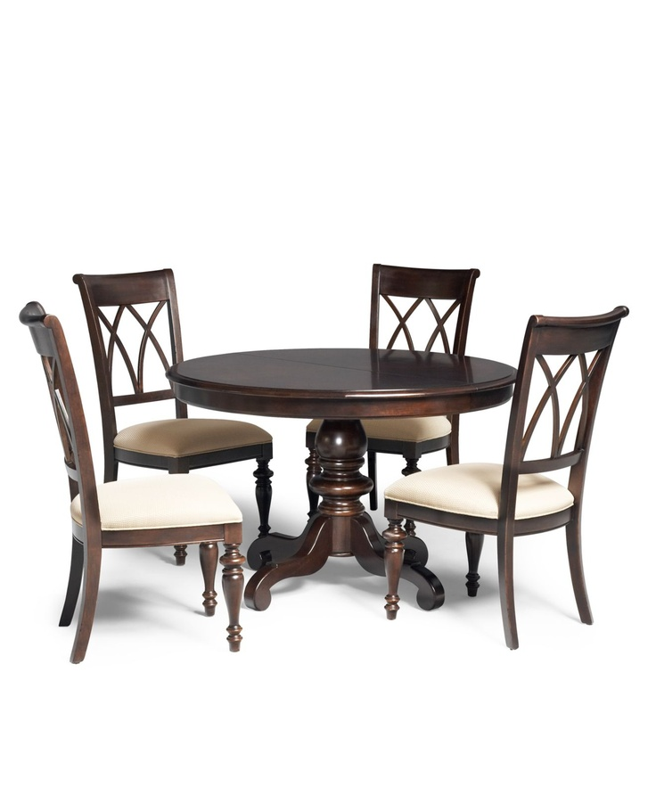 Dinning Kitchen Table Sets At Macy