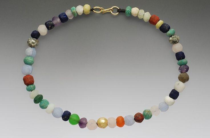 Necklace Barry Clarke