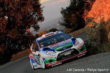 Le rallye du Var débute vendredi pour la dernière manche du championnat de France des Rallyes.     Robert Kubica sera le grand favori avec une C4 WRC    http://www.rallye-sport.fr/rallye-du-var-2012/
