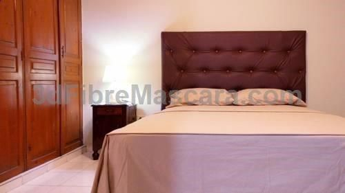 Los Jardines Apartment Santiago de los Caballeros Los Jardines Apartment offers accommodation in Santiago de los Caballeros, just 3 minutes walk from Caribetours and Metro bus stations. Guests benefit from free WiFi and private parking available on site.