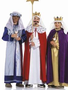 burda style: Historische Kostüme - Drei Könige