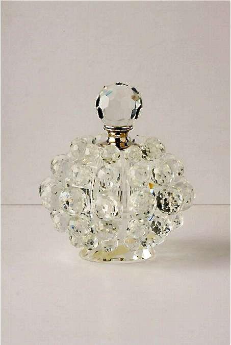 Perfume Bottle More