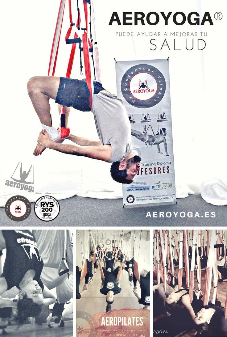 YOGA AEREO TEACHER TRAINING, AERIAL YOGA AEROYOGA, AeroYoga® (aerial yoga #theraphy ) www.aeroyoga.es WHATSAPP +34 680 905 699 Pic by Rafael Martinez ( #yogacreativo ) #aeroyoga #yogaaereo #aerialyoga #aeropilates #pilatesaereo #aerialpilates #pilates #yoga #fitness #teachertraining #madrid #barcelona #valencia #sevilla #donosti #paris #france #portugal #lisboa #porto #italia #roma #milan #USA #wellness #bienestar #yogaaerien #acro #acrobatic #acrobatico #rafaelmartinez