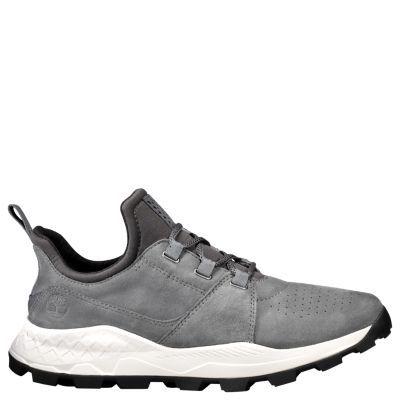 Timberland | Men's Brooklyn Perforated Sneakers | Mens