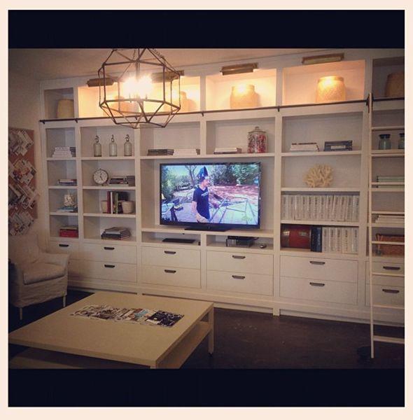 mueble para pieza o living