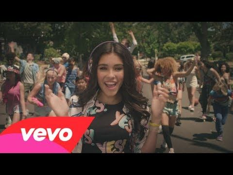 ▶ Madison Beer - Melodies - YouTube