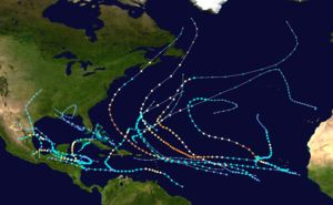 2010 Atlantic hurricane season - Wikipedia, the free encyclopedia