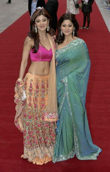 Shilpa Shetty Photo - Life In A Metro World Premiere - Arrivals