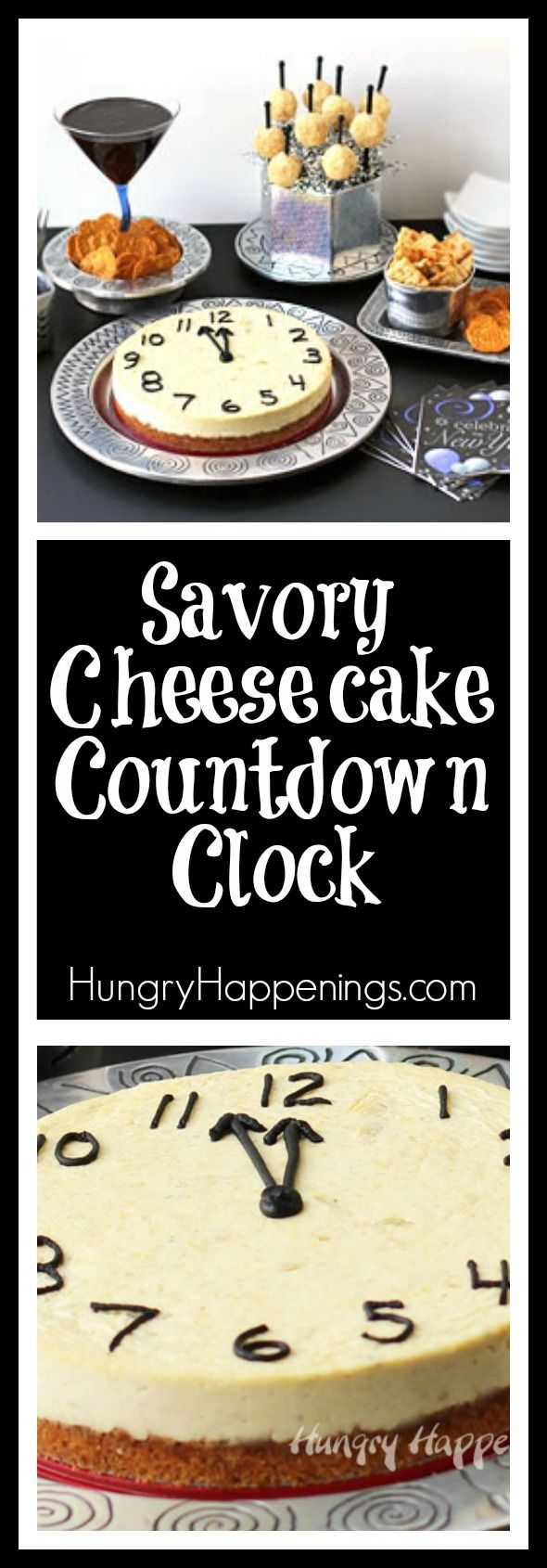 If you are hosting a New Year's Eve party this year and are looking for some holiday recipes to make for your guests, you're going to love the New Year's Eve Party Food I created using Town House Crackers including a Parmesan Artichoke Cheesecake and Mini Time's Square Cheese Balls as part of a sponsored post for #CollectiveBias. #WaysToWow