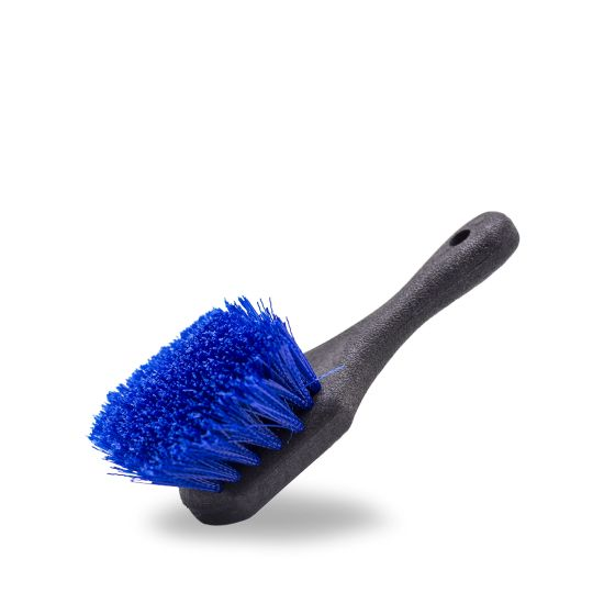 Deep Clean Tire Scrub Brush