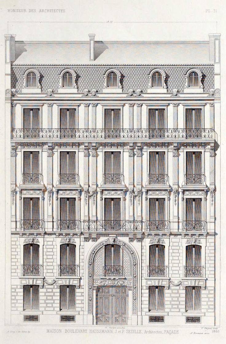 Apartment Building Drawing 769 best architectural drawing images on pinterest | architectural
