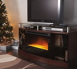Jude Fireplace Entertainment Console. from Sears Catalogue  $999.99 (26% Off) -