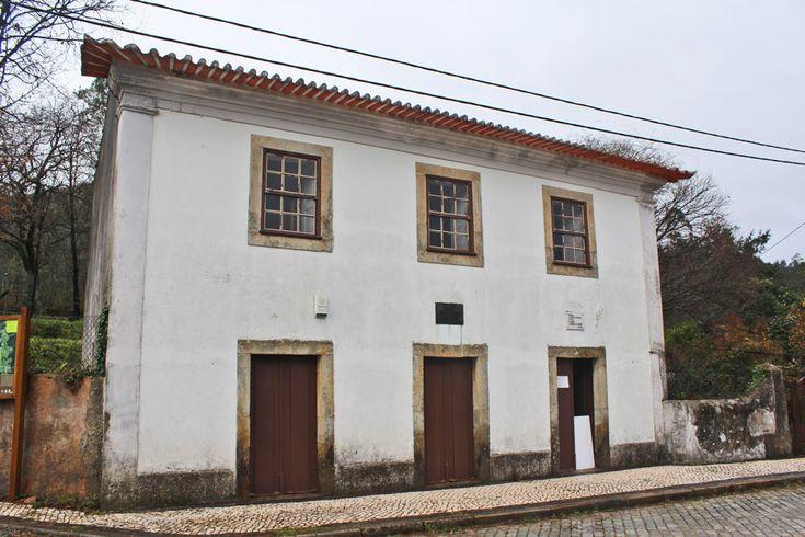 Casa de Ferreira de Castro
