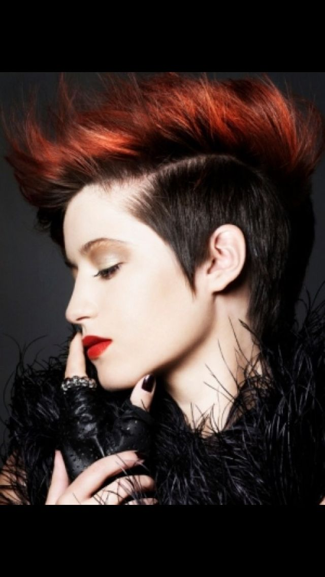 13 Best Cool Haircuts Images On Pinterest Hair Cut Short Bobs And