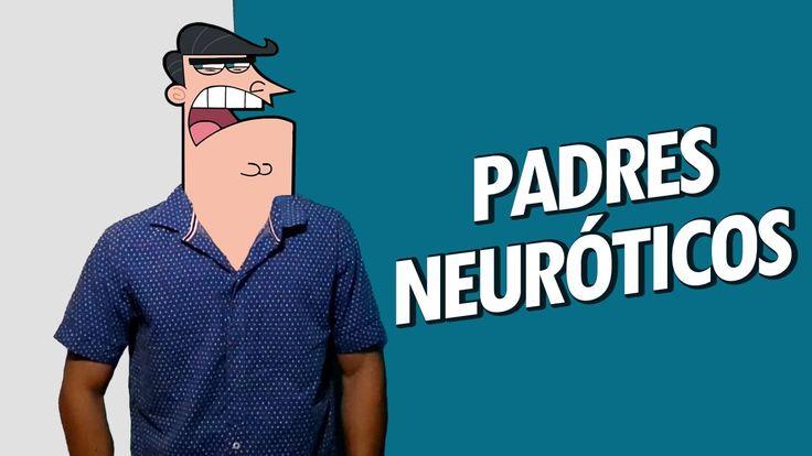 Viernes Zombie - Padres Neuróticos