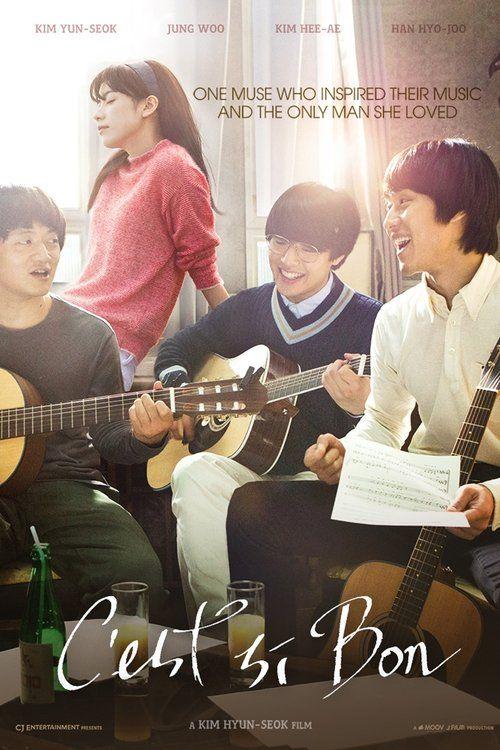 Watch C'est Si Bon 2015 Full Movie Online Free