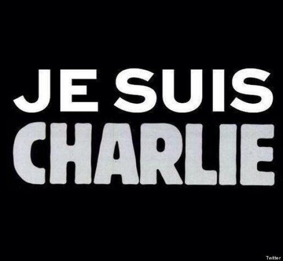 JE SUIS CHARLIE. Freedom of the press, satire should always endure. 'I don't feel as though I'm killing someone with a pen. I'm not putting lives at risk. When activists need a pretext to justify their violence, they always find it.'