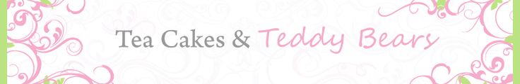Tea Cakes and Teddy Bears - Princess parties, princess tea parties,kids and adult birthdays, children parties, party ideas, party plans, sup...