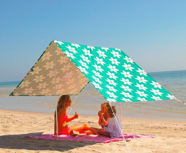 Win 1 of 3 Sombrilla Beach Tents