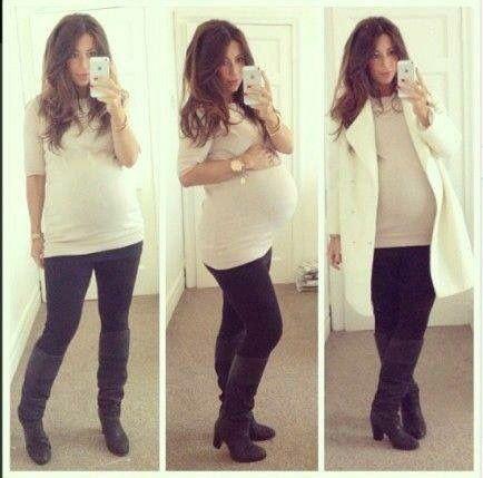 Liebe es – Maternity Clothes – Schwanger Kleidung