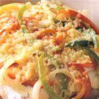 Een heerlijk recept: Kabeljauwschotel met paprika en kaas