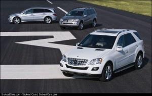 2008 ML 320 AdBlue Coming to America - http://sickestcars.com/2013/06/07/2008-ml-320-adblue-coming-to-america/