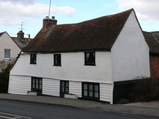 Village house, Danbury, Essex: E2BN Gallery