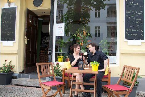 Braugaststätte und Weinbar - Vaust, Berlin - Charlottenburg, vegetarisch, vegan, hausgebrautes Bier, www.vegangreenroom.de