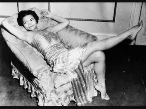 "Santa Baby! ""Original Song 1953"" Eartha Kitt!"