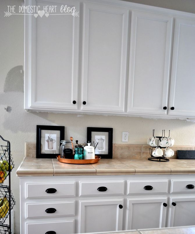 Best 25+ Kitchen Cabinet Makeovers Ideas On Pinterest