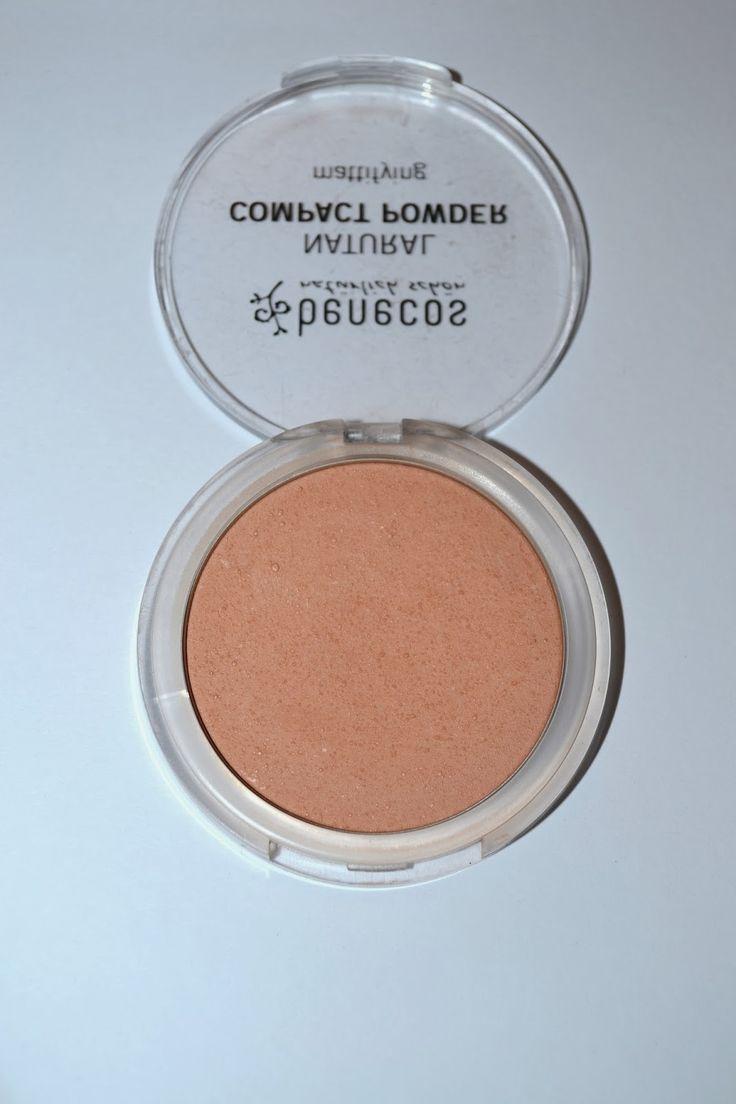 Recensione: Cipria BENECOS Natural Compact Powder