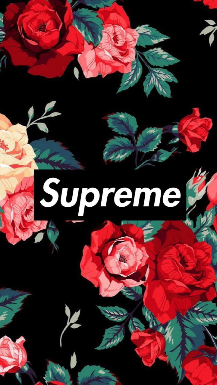 Hypebeast Rose Wallpapers Top Free Hypebeast Rose Backgrounds Wallpaperaccess Supreme Iphone Wallpaper Hypebeast Wallpaper Supreme Wallpaper
