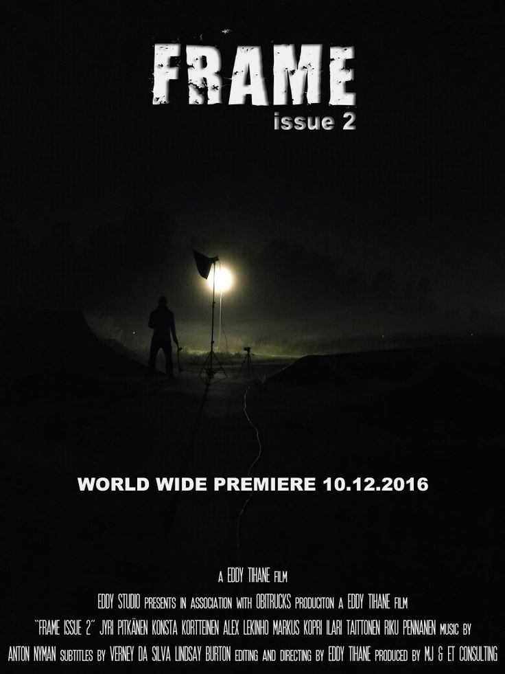 World wide movie preniere at  8.12.2016 with online streaming