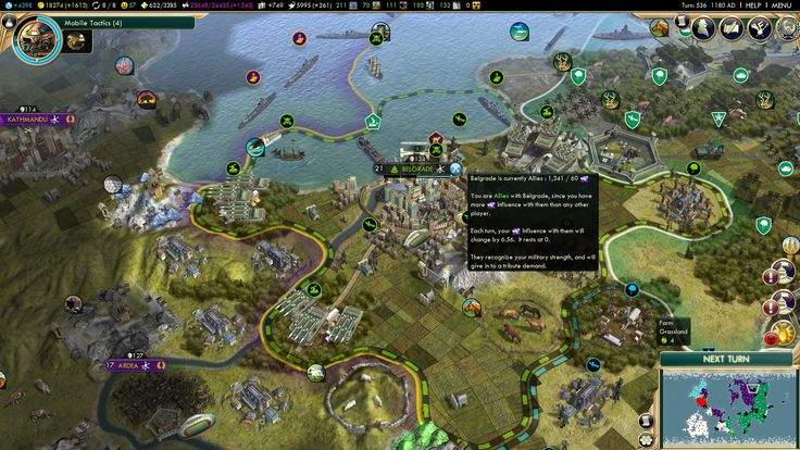 Gunboat Diplomacy at its finest #CivilizationBeyondEarth #gaming #Civilization #games #world #steam #SidMeier #RTS