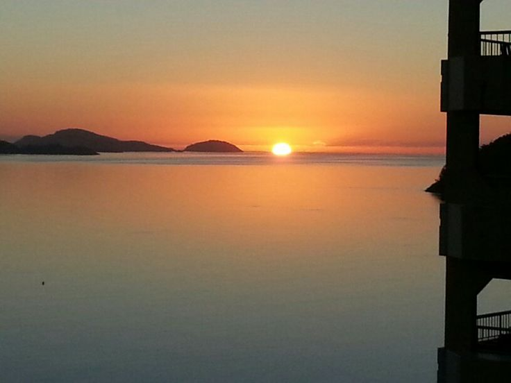 Hamilton island qld