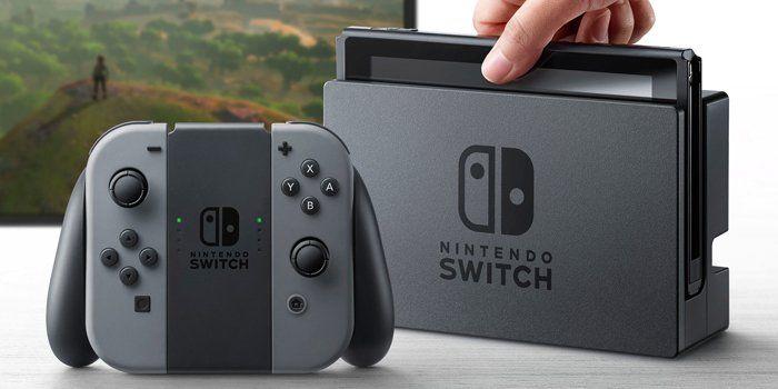 Nintendo por fin ha revelado más detalles sobre su nueva consola, que destaca por poder usarse tanto como máquina portátil como una consola de sobremesa conectada a la televisión.  https://iphonedigital.com/nintendo-switch-caracteristicas-precios-analisis-costes/ #iphoneapps #iphonedigital #apple