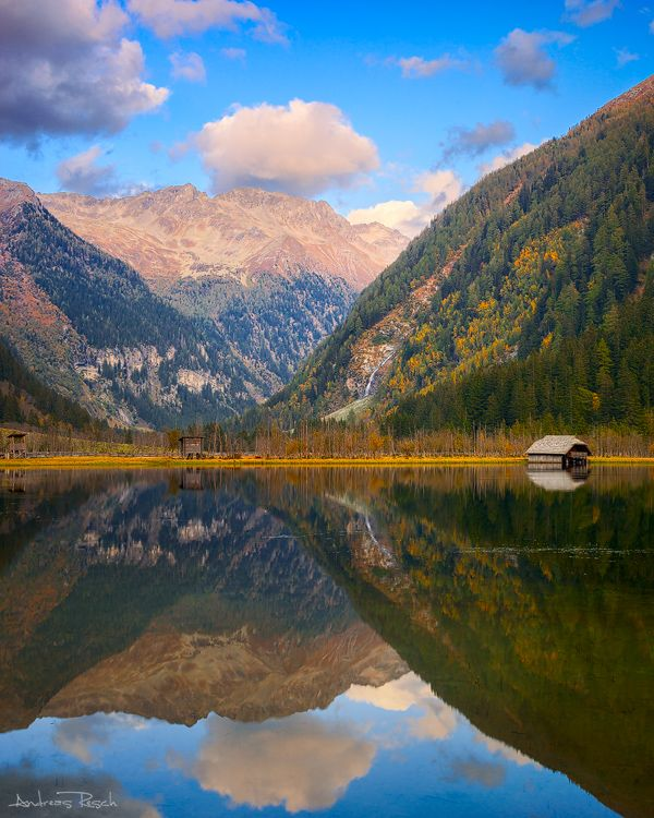Mallnitz, Carinthia, Austria, Nature, Landscape
