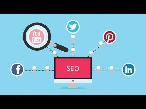 How social media advertising works