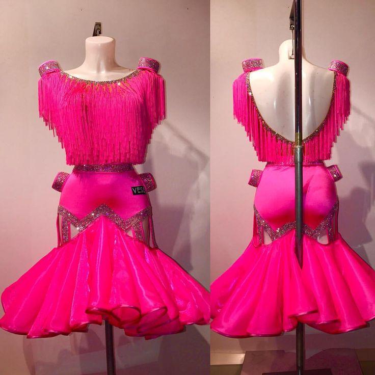 1342 best BallroomDance images on Pinterest Latin dresses - k amp uuml chen luxus design