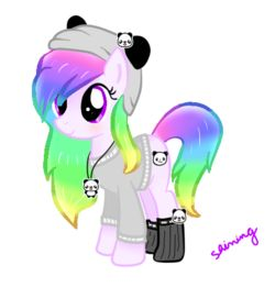 cute and colorful mlp ocs | Cute Love ♥ - Wiki Mi Pequeño Pony: Fan Labor