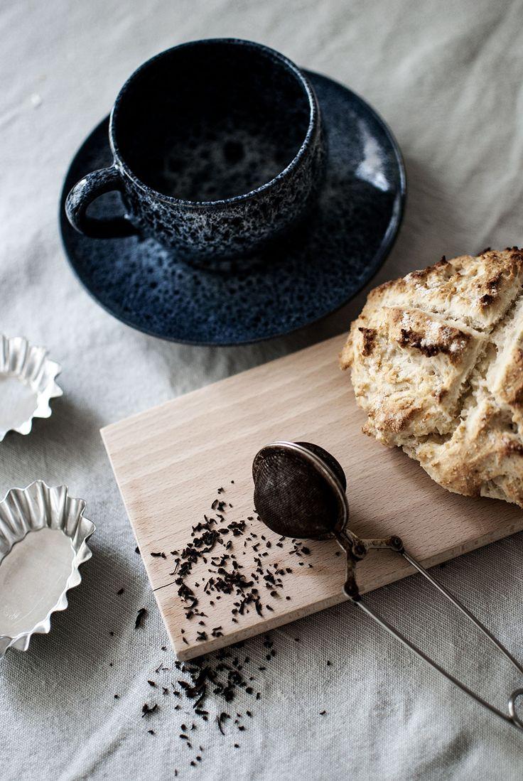 scones breakfast