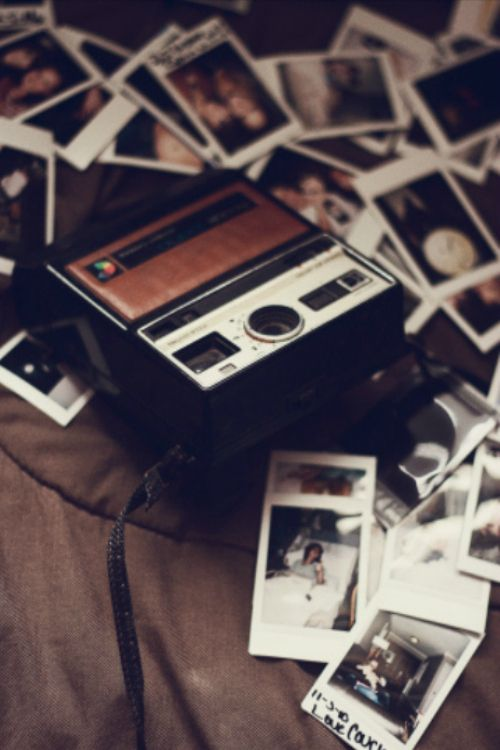 hipster camera,polaroid- Christmas present?