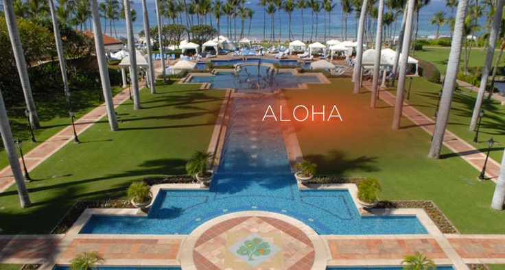 Looking for Paradise? I stayed at this beautiful resort many years ago, and I have yet to forget the absolute beauty of this magnificent place. Worth every penny!    Maui Hotels - Grand Wailea Resort- Maui Resorts, Reservations, Vacations, Getaways